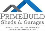 Prime Build Sheds